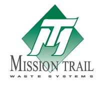 Mission Trail Waste Systems