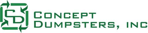 Concept Dumpsters, Inc.