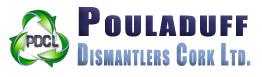 Pouladuff Dismantlers Cork Ltd.