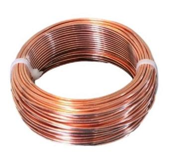 Bare Copper Wire, Call or Whatsapp +917986277494