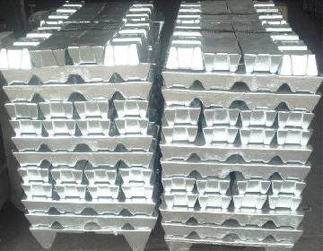 Zinc Ingot, Call or Whatsapp +917986277494