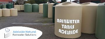 Cheap Rainwater Tanks Adelaide