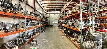 Benson inventory