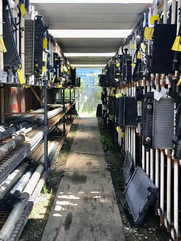 Spring Lake inventory