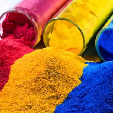 Chemical Dyes