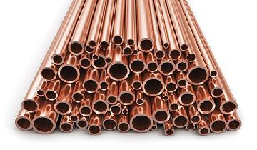 Manufacturer and Supplier of Copper Brass Tube Pipe