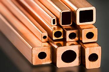 Manufacturer and Supplier of Copper Section C11000 & C12200
