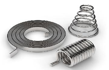 Manufacturer and Supplier of Constant Force Spring