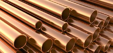 Manufacturer and Supplier of Copper Tube
