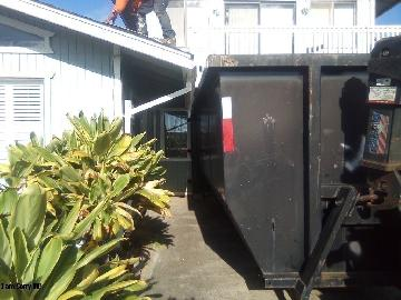 Roll Off Dumpster Rental Maui HI