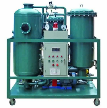 Vacuum Turbine Oil Purifier, Turbine Oil Filtration System