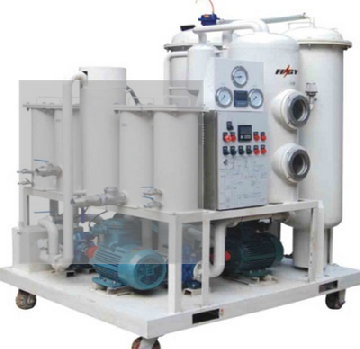 Coalescence Separation Oil Purifier