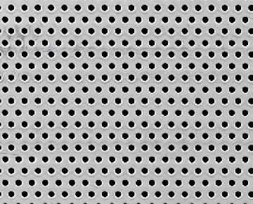 Stainless Steel Perforated Sheet in India
