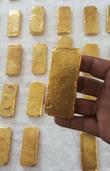 How to Order Gold from Cameroon