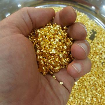 gold bars, copper cathothe