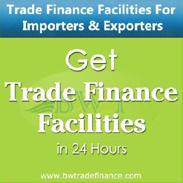 Trade Finance Facilities for Importers & Exporters | Bronze Wing Trading L.L.C.