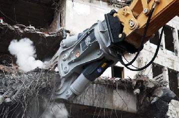 demolition attachments