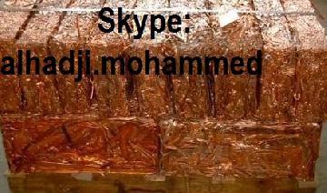 millbery copper scrap