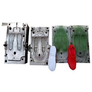 plastic-injection-mold-making-for-shoe