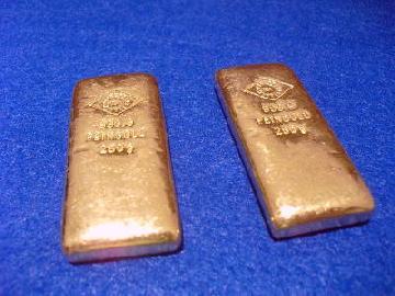 We can supply 22Karat gold, 23Karat GOld and 21Karat Gold