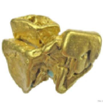 We can supply 22Karat gold, 23Karat GOld and 22Karat Gold