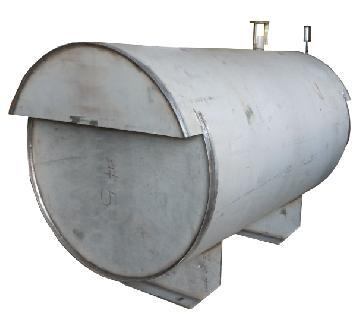 Water Cistern Pressure Vessel