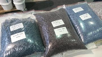 Sell LD PE pellets (0% VAT to EU)