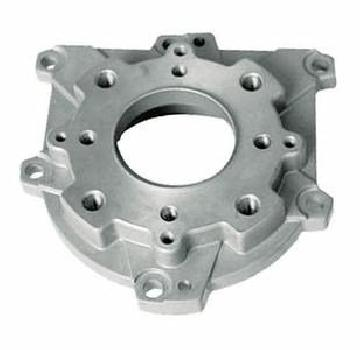 China Topper Aluminum Alloy Die Casting Company China