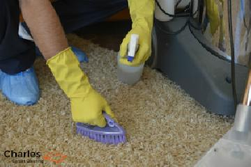 Charles Carpet Cleaning United Kingdom Greater London