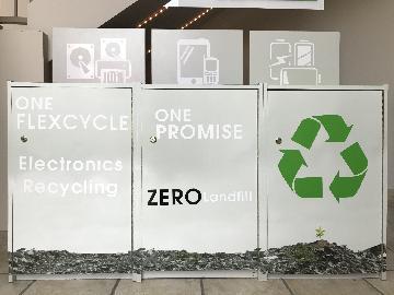 Flexcycle Recycle Bin