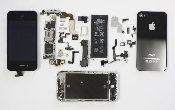 Cell phone Disassembly