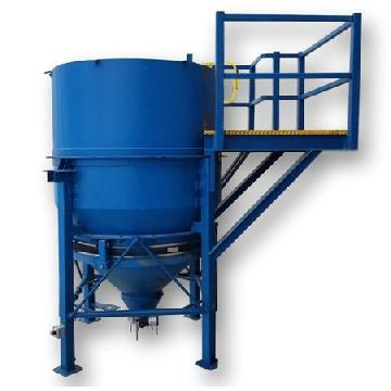 Cement Mixing System