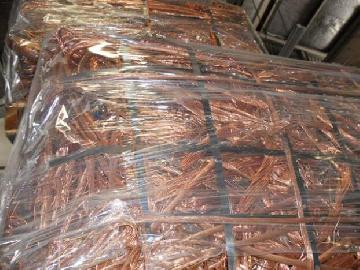 copper packing system