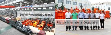 manufacture factory and customers