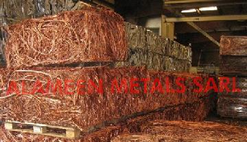Alameen Metals Sarl. Benin,Borgou,Cotonou,Missebo, Copper ...