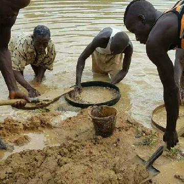 Artisans Miners