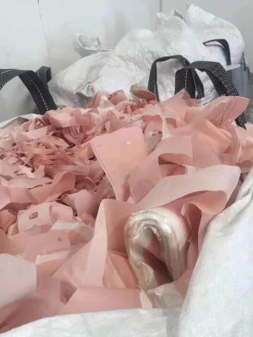 NYLON 6-6 AIRBAG Uncoated