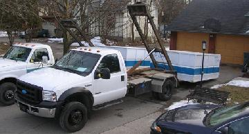 Junk Removal Service in Guelph