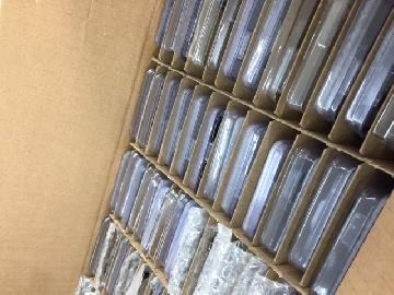 Packed LCD ready to ship