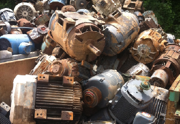 Electric Motor Scrap Buy Request