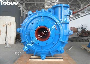 Warman Equivalent Slurry Pump Manufacturer