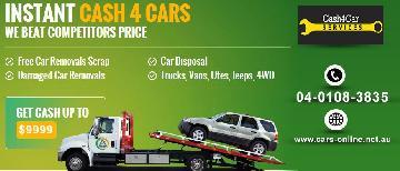 cash for junk cars brisbane
