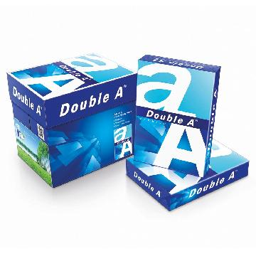 Double A Multipurpose A4 Photocopy Printing Copier Paper 80gsm 75gsm