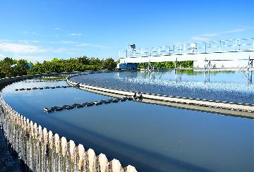 Water and Wastewater Management and Treatment Company in Vapi, Gujarat, India