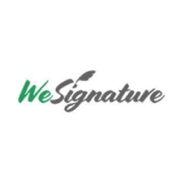 WeSignature
