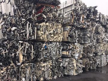 Aluminium Extrusions 6063