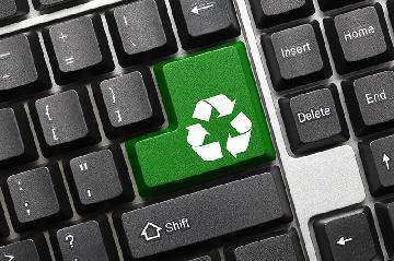 GLE Electronics Recycling