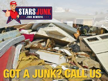 Junk Removal San Jose