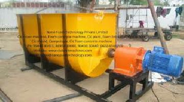 Foam Concrete machines, Clc Foam Generators, Clc Block Making Machines