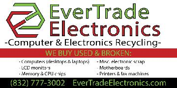 Computer & Electronics Recycling Center